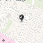 Logo Centrum Rowerowe Olsztyn